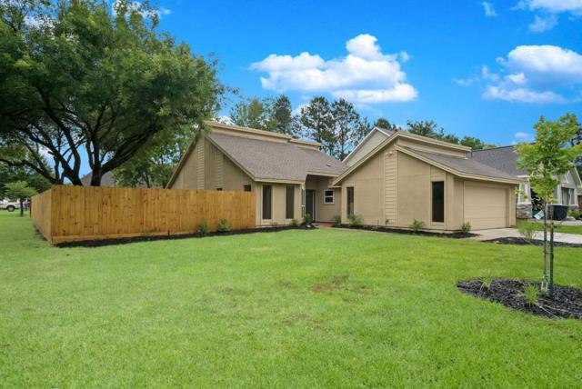 12338 Brightwood Drive, Montgomery, TX 77356 (MLS #88076333) :: Texas Home Shop Realty