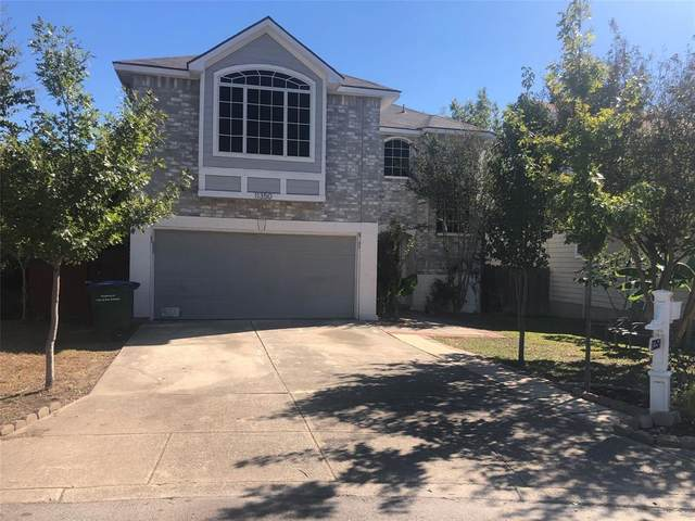 11350 Enclave Run, San Antonio, TX 78213 (MLS #88079972) :: The Home Branch