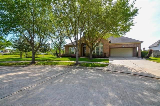 114 Rivercove Lane, Richmond, TX 77406 (MLS #88085295) :: The Sansone Group