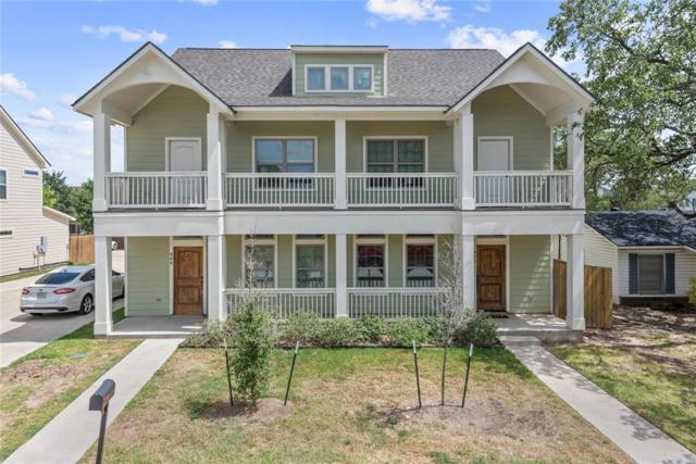 404 Ash Street, College Station, TX 77840 (MLS #8808712) :: Giorgi Real Estate Group