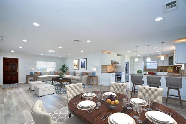 6418 Kury Lane, Houston, TX 77008 (MLS #88101431) :: Texas Home Shop Realty