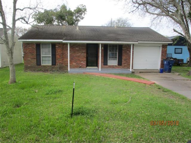 715 W 7th Street, Freeport, TX 77541 (MLS #88103294) :: Magnolia Realty