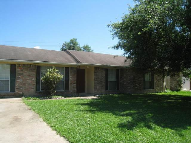 918 Pilot Point Drive, Houston, TX 77038 (MLS #88128784) :: Connect Realty