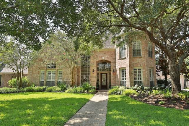 5690 Grand Floral Boulevard, Houston, TX 77041 (MLS #88169813) :: The SOLD by George Team
