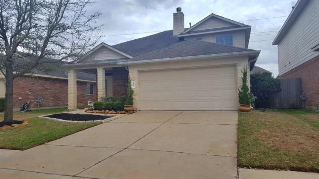 6403 Applewood Forest Drive, Katy, TX 77494 (MLS #88171293) :: Texas Home Shop Realty