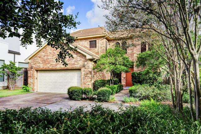 4824 Bellaire Boulevard, Bellaire, TX 77401 (MLS #88177889) :: Magnolia Realty