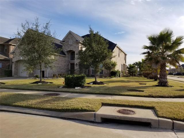 18131 Blues Point Drive, Cypress, TX 77429 (MLS #88246491) :: Giorgi Real Estate Group
