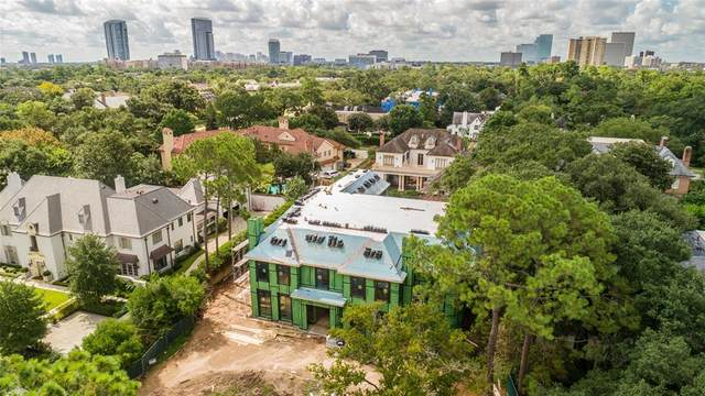 3315 Del Monte Drive, Houston, TX 77019 (MLS #88251538) :: All Cities USA Realty