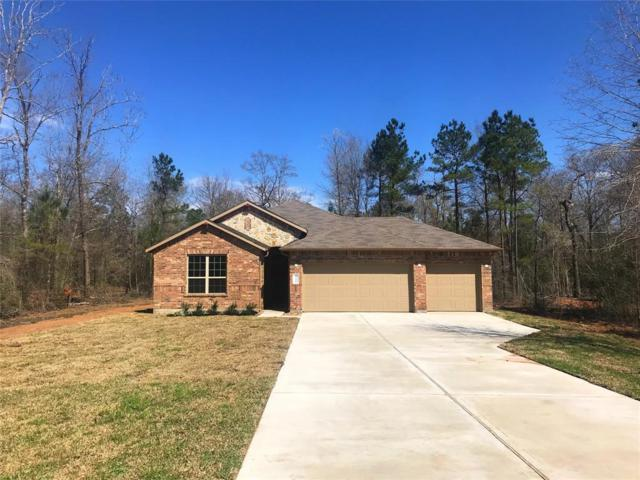 4591 Axis Trail, Conroe, TX 77303 (MLS #88251888) :: Texas Home Shop Realty