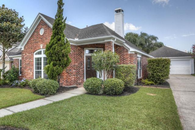 2910 Sandcove Court, League City, TX 77573 (MLS #88260043) :: REMAX Space Center - The Bly Team