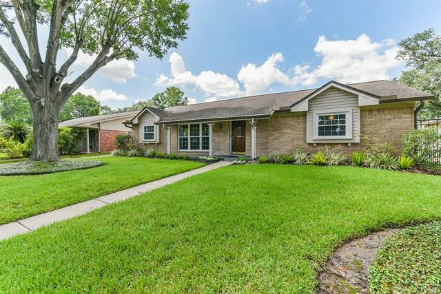 5418 Cheena Drive, Houston, TX 77096 (MLS #8826681) :: The SOLD by George Team