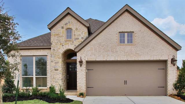 19435 Golden Lariat Drive, Tomball, TX 77377 (MLS #88309258) :: The Jill Smith Team