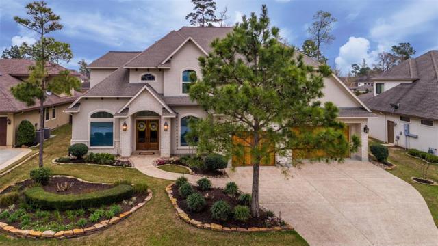 24814 Thorton Knolls Drive, Spring, TX 77389 (MLS #88316176) :: Texas Home Shop Realty