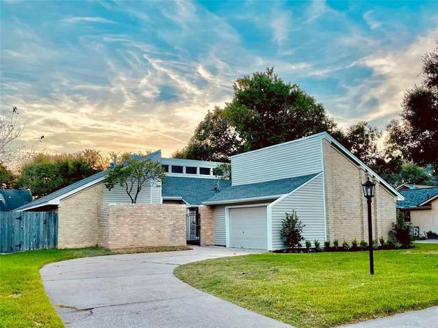 1126 Copper Creek Drive, Katy, TX 77450 (MLS #88324286) :: The Heyl Group at Keller Williams