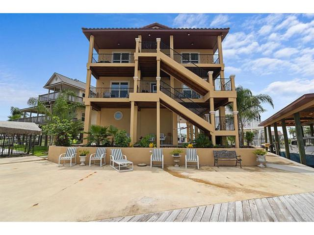 12 Kingfish Lane, Freeport, TX 77541 (MLS #88324634) :: Texas Home Shop Realty