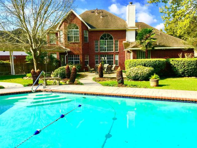 10506 Palomino Trails Court, Houston, TX 77095 (MLS #88354432) :: Texas Home Shop Realty