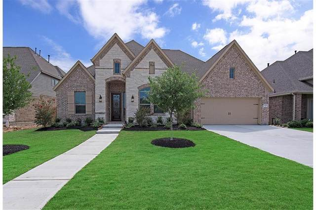 3208 Dovetail Colony Court, League City, TX 77573 (MLS #88354460) :: The Bly Team