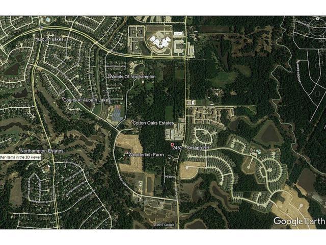 24521 Gosling Road, Spring, TX 77389 (MLS #88391456) :: Christy Buck Team
