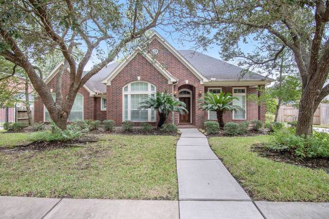 3106 Iron Crown Circle, Houston, TX 77068 (MLS #88402938) :: The Jennifer Wauhob Team