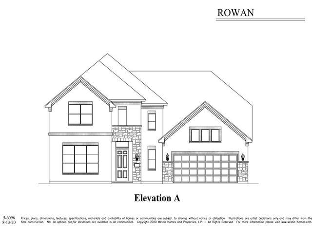 1505 Lavender Dream Lane, Richmond, TX 77406 (MLS #88419702) :: Homemax Properties