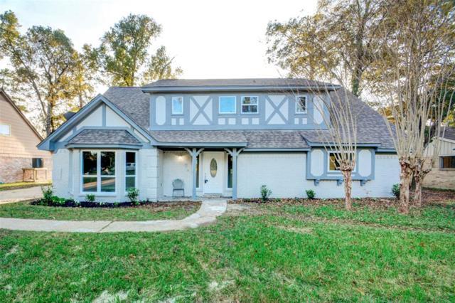 529 Brandon Road, Conroe, TX 77302 (MLS #88464768) :: Giorgi Real Estate Group