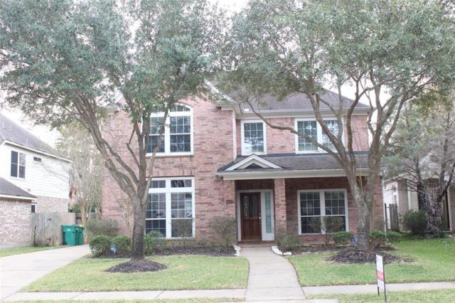 15422 Coral Leaf Trail, Cypress, TX 77433 (MLS #88512780) :: Krueger Real Estate