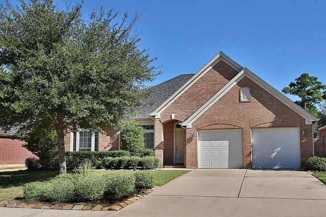13006 Andover Manor Drive, Cypress, TX 77429 (MLS #88538975) :: Carrington Real Estate Services