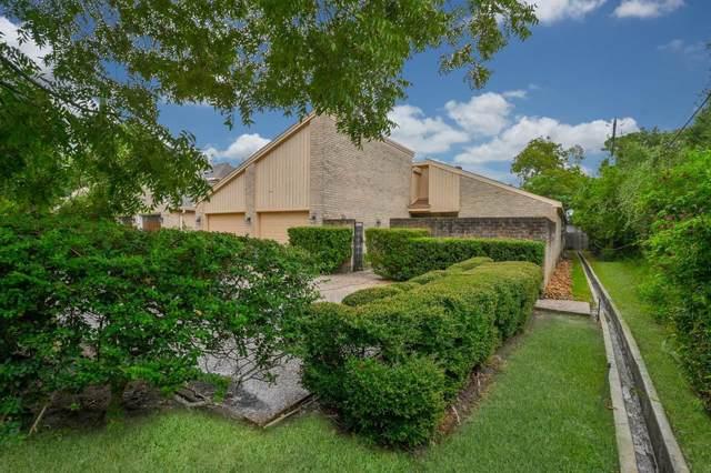 14118 Apple Tree Road, Houston, TX 77079 (MLS #88609502) :: Texas Home Shop Realty
