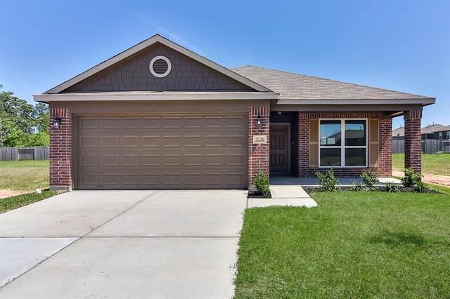21302 Foxwood Rock Trail, Humble, TX 77338 (MLS #88637318) :: Homemax Properties