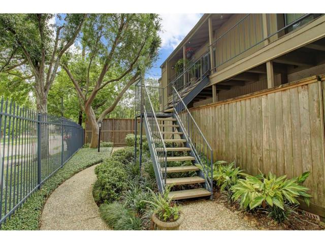 5711 Sugar Hill Drive #122, Houston, TX 77057 (MLS #88638638) :: Texas Home Shop Realty