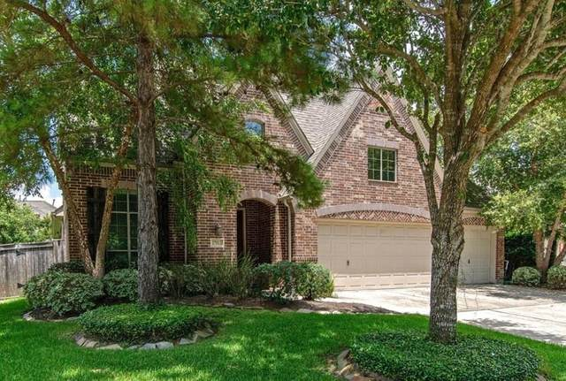 17011 Stones River Lane, Humble, TX 77346 (MLS #88649339) :: The Heyl Group at Keller Williams
