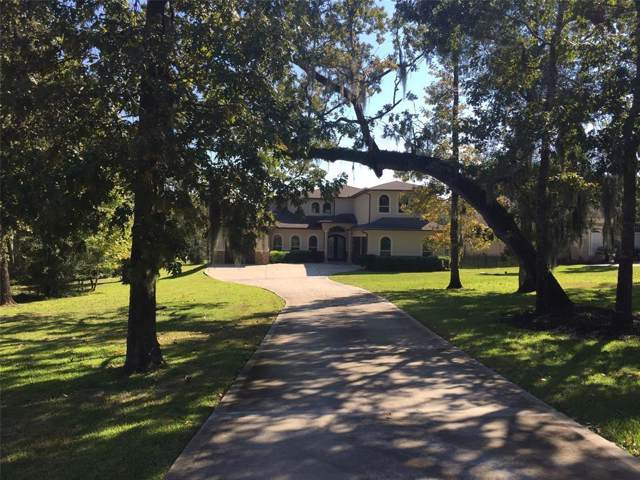 18766 Grand Harbor Point, Montgomery, TX 77356 (MLS #88686097) :: The Home Branch