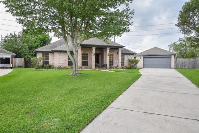 9727 Parmer Court, Houston, TX 77064 (MLS #88713923) :: Texas Home Shop Realty