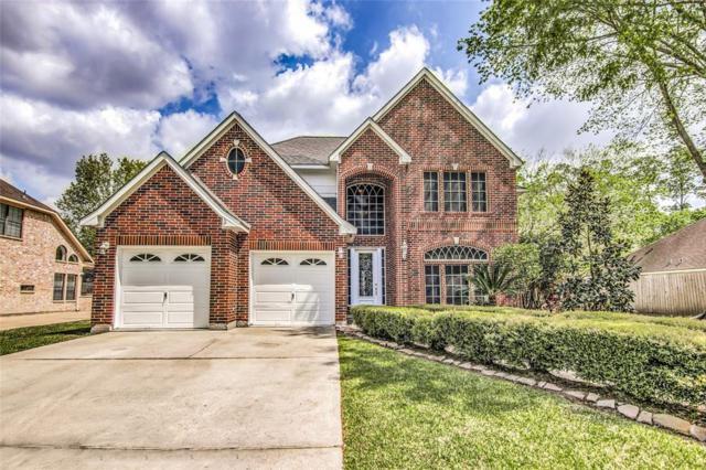 4508 Park Shadow Drive, Baytown, TX 77521 (MLS #8872383) :: Texas Home Shop Realty