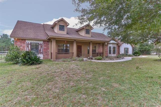 12679 Timberline Estates Drive, Willis, TX 77378 (MLS #88762014) :: Connect Realty