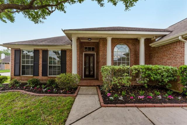 2403 Crescent Hollow Court, Spring, TX 77388 (MLS #8883218) :: The SOLD by George Team