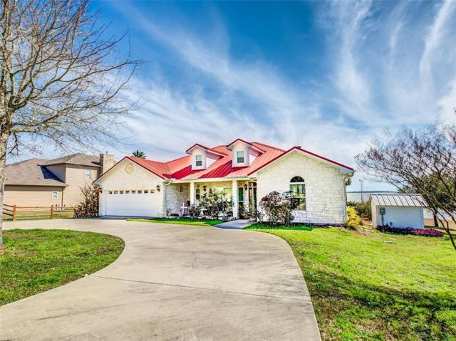 107 Canvasback Cove, Livingston, TX 77351 (MLS #88832985) :: The SOLD by George Team
