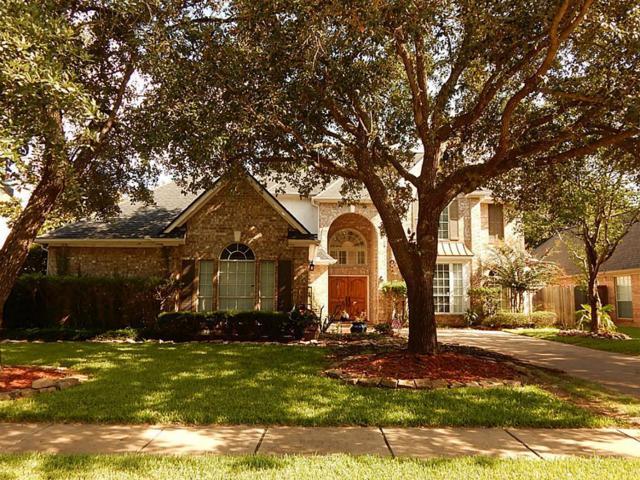 22118 Haden Park Drive, Katy, TX 77450 (MLS #88860142) :: Texas Home Shop Realty