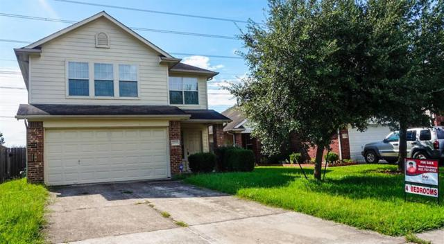 15011 Sunset Creek Drive, Humble, TX 77396 (MLS #88871699) :: Magnolia Realty