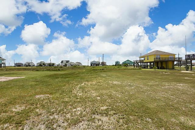 4718 Palm Street, Freeport, TX 77541 (MLS #88882104) :: The Sansone Group