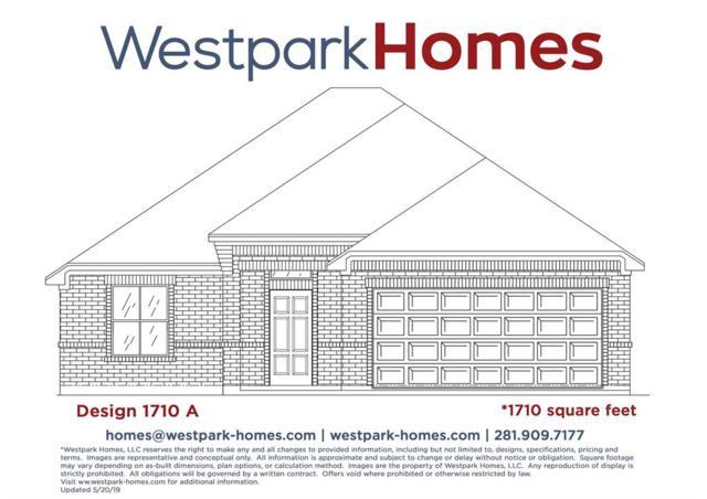 4611 Julia Lane, Santa Fe, TX 77510 (MLS #88909614) :: Giorgi Real Estate Group