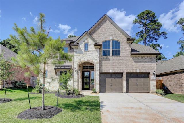 399 Black Walnut Drive, Conroe, TX 77304 (MLS #88919573) :: Giorgi Real Estate Group
