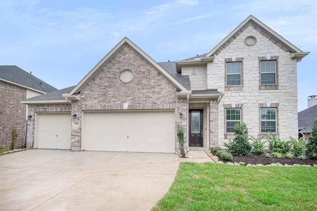 635 Summer Trace Lane, Richmond, TX 77406 (MLS #88924660) :: Texas Home Shop Realty