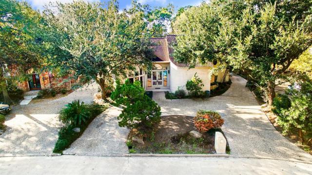 826 Plainwood Drive, Houston, TX 77079 (MLS #88930218) :: Giorgi Real Estate Group
