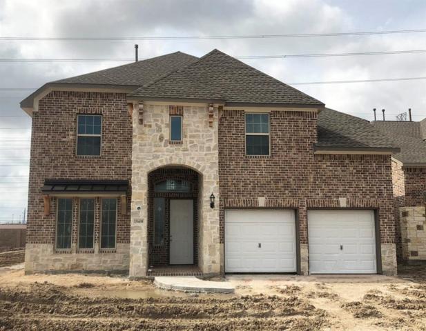 15435 Arrowhead Ridge Drive, Humble, TX 77396 (MLS #88956095) :: Texas Home Shop Realty