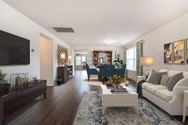 16806 Bending Creek Lane, Friendswood, TX 77546 (MLS #88956413) :: Texas Home Shop Realty