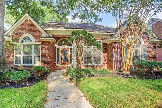 3602 Shady Village Drive, Houston, TX 77345 (MLS #88962280) :: The Parodi Team at Realty Associates
