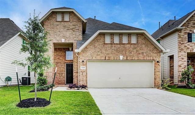 13719 Evansdale Lane, Houston, TX 77083 (MLS #88967968) :: The SOLD by George Team