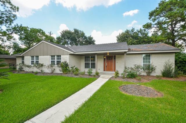 5402 Willowbend Boulevard, Houston, TX 77096 (MLS #88969153) :: The Johnson Team