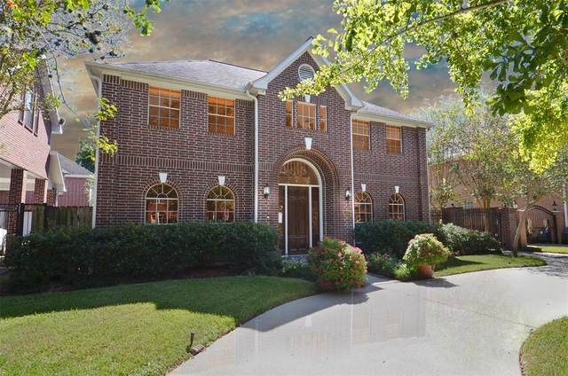 5207 Laurel Street, Bellaire, TX 77401 (MLS #89000057) :: Green Residential